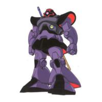MS-09R リック・ドム [Rick Dom]