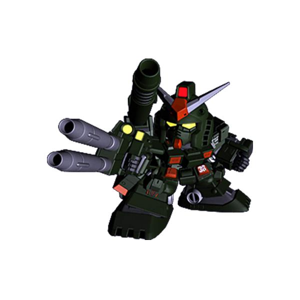 フル アーマー ガンダム 陸戦 タイプ