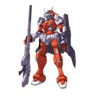MSAM-033 G-アルケイン