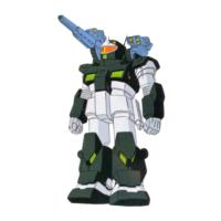 RX-77-4 ガンキャノンII [Guncannon II]