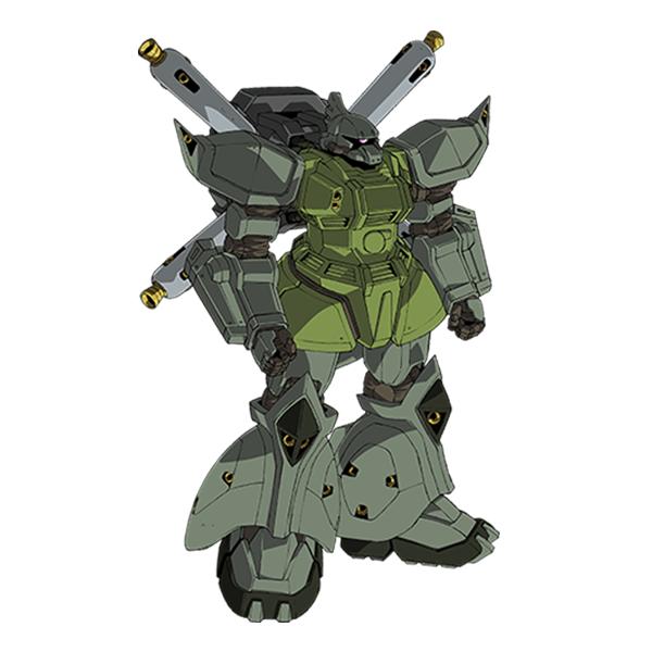 MS-14 ゲルググ 《サンダーボルト》
