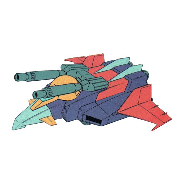Gファイター [G-Fighter]
