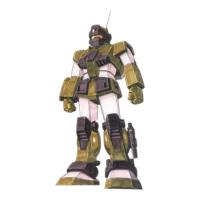 RGM-79SC ジム・スナイパーカスタム