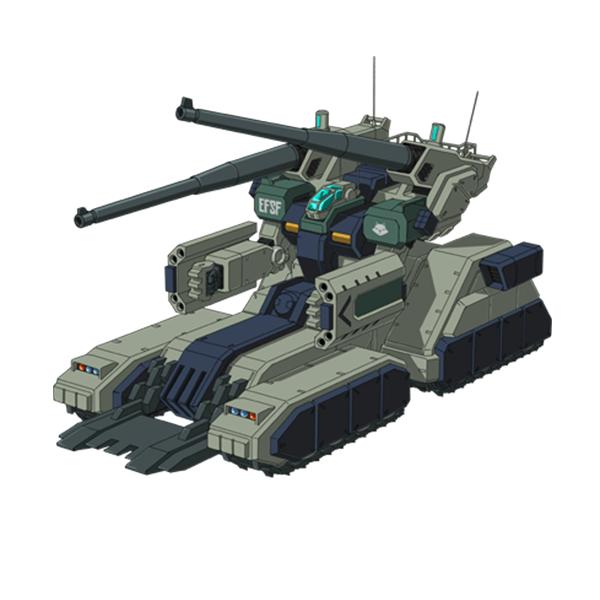 RX-75 ガンタンク 《サンダーボルト》