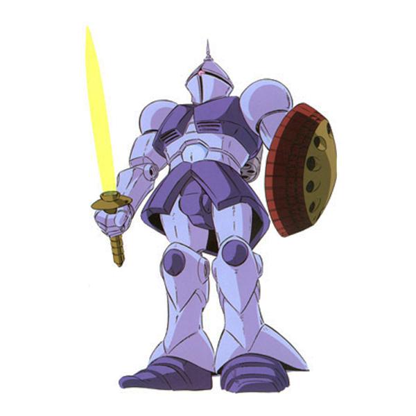 YMS-15 (MS-X10) ギャン [Gyan]