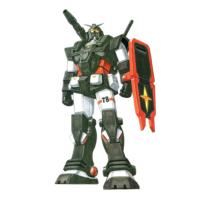 FA-78-2 ヘビーガンダム 2号機 [Heavy Gundam Unit 2]