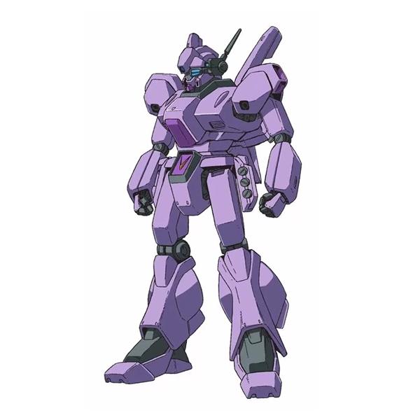 RGM-89 ジェガン[バーナム所属機]