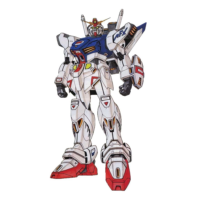 RX-99/AFX-9000 ネオガンダム 2号機 [Neo Gundam Unit 2]