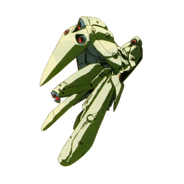 AMA-002 ノイエ・ジール