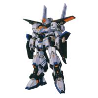 MSZ-009 プロトタイプΖΖガンダム