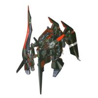MSA-099 リック・ディアス〈シュトゥッツァー〉