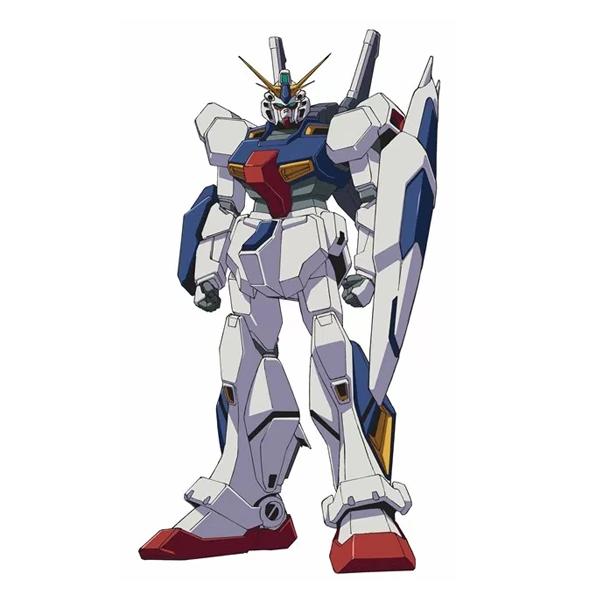 """RX-78AN-01 ガンダムAN-01 トリスタン [Gundam AN-01 """"Tristan""""]"""