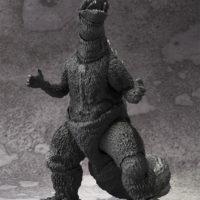 バンダイ S.H.MonsterArts ゴジラ(1954)