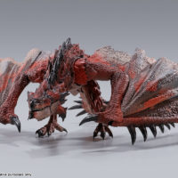 S.H.MonsterArts リオレウス 60341 4573102603418 公式画像1