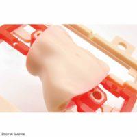 Figure-riseLABO ホシノ・フミナ[The Second Scene] JAN:4573102576927 公式画像7