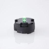 ガンプラ LEDユニット 2個セット (緑) 公式画像1