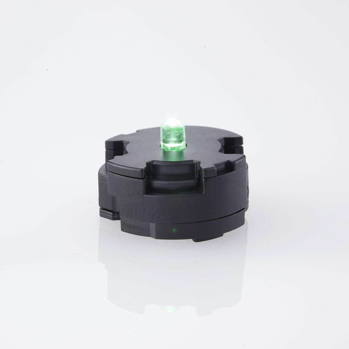 """ガンプラ LEDユニット 2個セット (緑) [LED Unit """"Green""""]"""