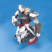 MG 1/100 GAT-X105 ストライクガンダム + I.W.S.P. [Strike Gundam + I.W.S.P.] 公式画像8