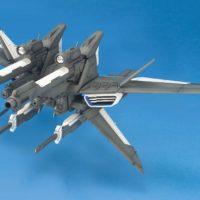 MG 1/100 GAT-X105 ストライクガンダム + I.W.S.P. [Strike Gundam + I.W.S.P.] 公式画像9
