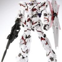 MG 1/100 RX-0 ユニコーンガンダム Ver.Ka [Unicorn Gundam Ver.Ka] 公式画像1