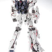 MG 1/100 RX-0 ユニコーンガンダム Ver.Ka [Unicorn Gundam Ver.Ka] 公式画像2
