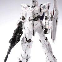 MG 1/100 RX-0 ユニコーンガンダム Ver.Ka [Unicorn Gundam Ver.Ka] 公式画像3