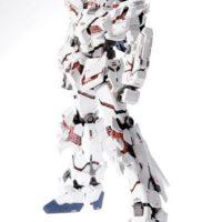 MG 1/100 RX-0 ユニコーンガンダム Ver.Ka [Unicorn Gundam Ver.Ka] 公式画像4