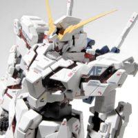 MG 1/100 RX-0 ユニコーンガンダム Ver.Ka [Unicorn Gundam Ver.Ka] 公式画像6