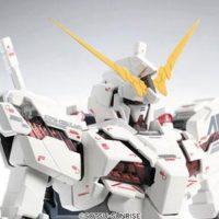 MG 1/100 RX-0 ユニコーンガンダム Ver.Ka [Unicorn Gundam Ver.Ka] 公式画像7