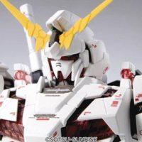 MG 1/100 RX-0 ユニコーンガンダム Ver.Ka [Unicorn Gundam Ver.Ka] 公式画像8
