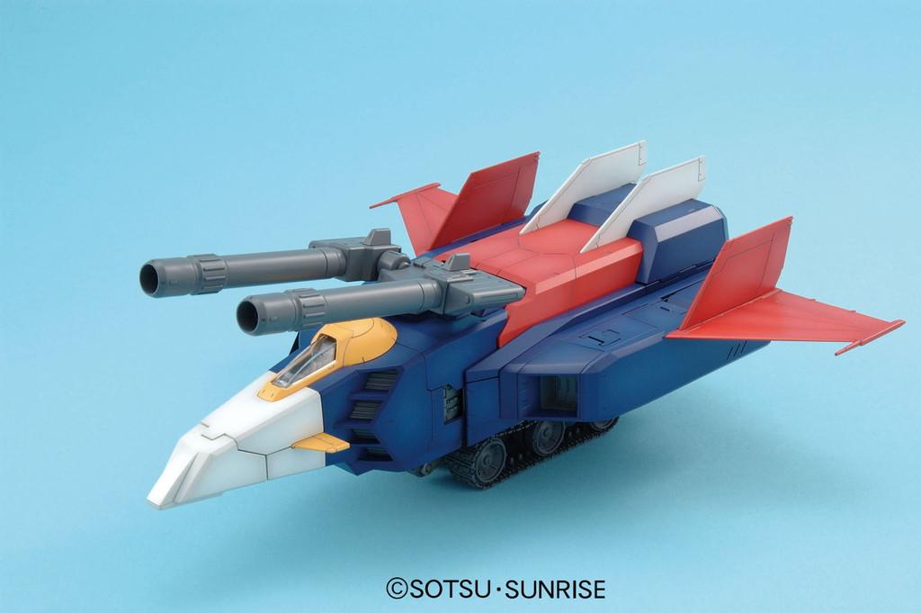 59583MG 1/100 Gファイター [ガンダム Ver.2.0用 V作戦モデル] [G-Fighter]