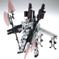 MG 1/100 RX-0 フルアーマーユニコーンガンダム Ver.Ka 公式画像1