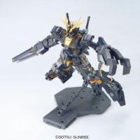 MG 1/100 RX-0 ユニコーンガンダム2号機バンシィ [Unicorn Gundam 02 Banshee] 公式画像3