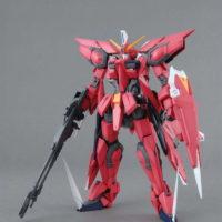 MG 1/100 GAT-X303 イージスガンダム [Aegis Gundam] 公式画像1