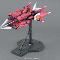 MG 1/100 GAT-X303 イージスガンダム [Aegis Gundam] 公式画像3