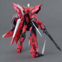 MG 1/100 GAT-X303 イージスガンダム [Aegis Gundam] 公式画像2