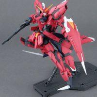 MG 1/100 GAT-X303 イージスガンダム [Aegis Gundam] 公式画像4