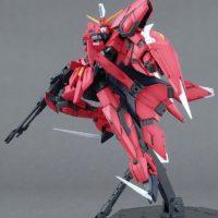 MG 1/100 GAT-X303 イージスガンダム [Aegis Gundam] 公式画像5
