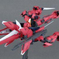 MG 1/100 GAT-X303 イージスガンダム [Aegis Gundam] 公式画像6