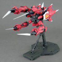 MG 1/100 GAT-X303 イージスガンダム [Aegis Gundam] 公式画像7