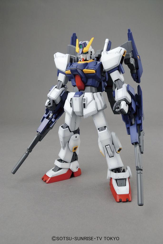 59716MG 1/100 RX-178B ビルドガンダムMk-II [Build Gundam Mk-II]