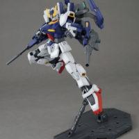 MG 1/100 RX-178B ビルドガンダムMk-II [Build Gundam Mk-II] 公式画像2