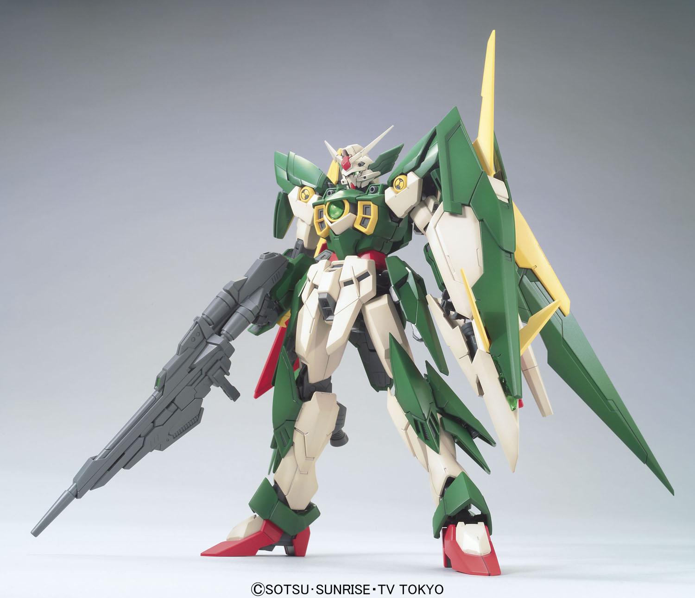 MG 1/100 XXXG-01Wfr ガンダムフェニーチェリナーシタ [Gundam Fenice Rinascita] 0196719
