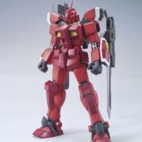 MG 1/100 PF-78-3A ガンダムアメイジングレッドウォーリア [Gundam Amazing Red Warrior] 公式画像1