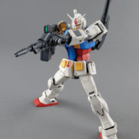 MG 1/100 RX-78-02 ガンダム(THE ORIGIN版) [Gundam The Origin] 公式画像2