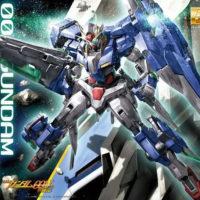 MG 1/100 GN-0000GNHW/7SG ダブルオーガンダム セブンソード/G [00 Gundam Seven Sword/G] パッケージ