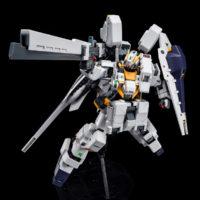 MG 1/100 ガンダムTR-1[ヘイズル・アウスラ] 公式画像4