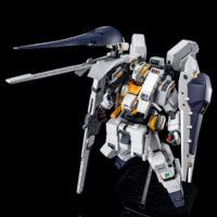 MG 1/100 ガンダムTR-1[ヘイズル・アウスラ] 公式画像6