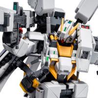 MG 1/100 ガンダムTR-1[ヘイズル・アウスラ] 公式画像10