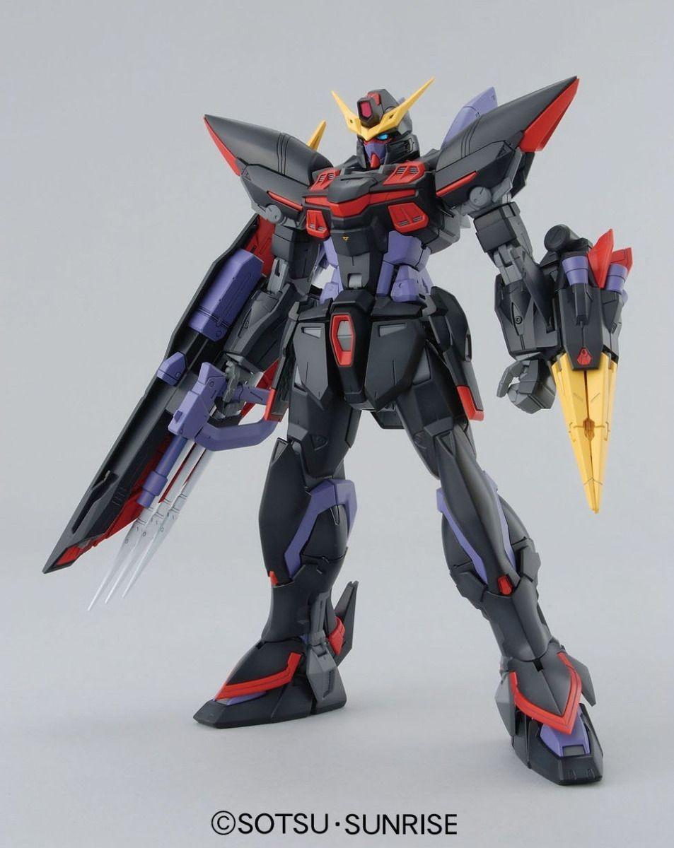 59672MG 1/100 GAT-X207 ブリッツガンダム [Blitz Gundam]